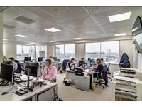 Waterloo Road Office space available - Serviced, great location in SE1, flexible