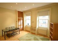 Studio flat in Ivor Place, First Floor Flat