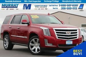 2015 Cadillac Escalade PREMIUM*NAV SYSTEM,ENTERTAINMENT SYSTEM*