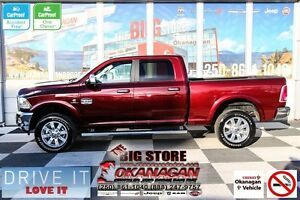2016 Ram 3500 Longhorn, No Accidents, Not Smoked In, MINT! LOADE