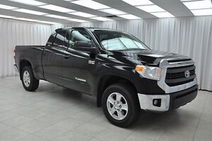 2015 Toyota Tundra SR5 5.7L V8  iFORCE 4x4 4DR 5PASS DOUBLE CAB