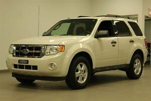 2011 Ford Escape XLT V6 AWD MAGS FOGS