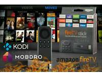Amazon FireTV Sticks/Set top boxes