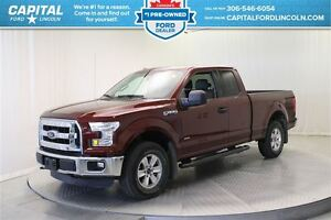 "2015 Ford F-150 SuperCab   EcoBoostâ""¢  **New Arrival**"