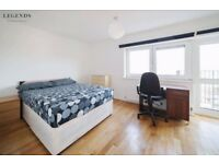 **ROOM TO RENT** - WITH BALCONY - COUPLES WELCOME - TOWER BRIDGE - SEE IT FIRST