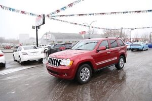 2010 Jeep Grand Cherokee 4WD  Limited