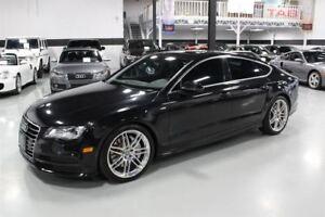 2013 Audi A7 3.0 S-LINE | NAVI | CLEAN CARPROOF