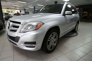 2015 Mercedes-Benz GLK-Class GLK 250 BlueTEC 4MATIC + DEMO / GPS