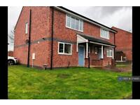 3 bedroom house in Monkey Puzzle Court, Stoke-On-Trent, ST8 (3 bed)