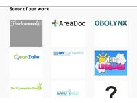 Professional Website Design, SEO, Logo and Social Media Management