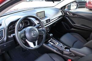 2015 Mazda MAZDA3 AUTO GS CONV. UNDER 500KMS! *CERTIFIED PREOWNE Edmonton Edmonton Area image 15