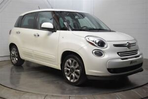 2014 Fiat 500L A/C MAGS TOIT PANO