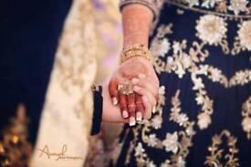 Asian Female Wedding Photographer in Luton milton keynes , Slough , London Videographer Pakistani