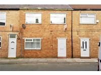 71 Sedley St, 2 bedroom mid terrace with GCH & DG. DSS applicants welcome, no application fees.