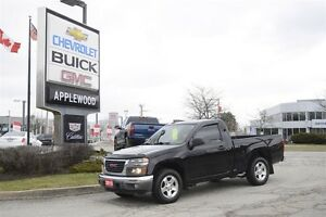 2010 GMC Canyon SLE Reg Cab 2WD, Extra Set of Tires Included!