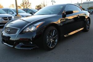 2015 Infiniti Q60 CONVERTIBLE *ONE OWNER* Premier Edition London Ontario image 8