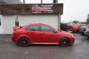 2013 Mitsubishi Lancer GT AWC AUTO CUIR/TOIT/MAGS SEULEMENT 156