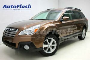 2013 Subaru Outback 3.6R Limited *Navigation *Cuir *Toit *Extra-