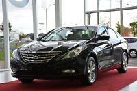 2013 Hyundai Sonata GLS TOIT OUVRANT MAGS FOGS