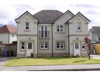 Highly desirable 2 bedroom semi-detached villa in sought after area of Inverness