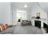 BEAUTIFUL 4 DOUBLE BEDROOM MAISONETTE LOCATED ON A QUIET RESIDENTIAL ROAD IN TUFNELL PARK / HOLLOWAY