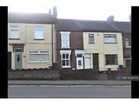 2 bedroom house in Werrington Road, Stoke-On-Trent, ST2 (2 bed)