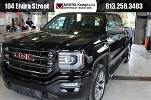 2016 GMC Sierra 1500 SLE All Terrain Z71 Bucket Seats!