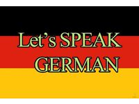 Learn German (FIRST HOUR FOR FREE)