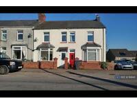 2 bedroom house in Llantarnam Road, Cwmbran , NP44 (2 bed)