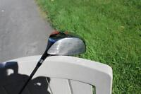 Maltby CT-256 Driver