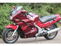 1997 GSX1100F