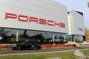 2015 Porsche 911 Turbo  S Cabriole Pre-owned vehicle 2015 Porsch