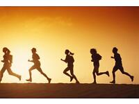 Beginners Running Group - Brynithel
