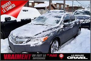 2013 Acura ILX Premium CAMERA BLUETOOTH CUIR TOIT OUVRANT