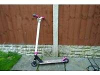 Stunt Scooter - D-ranged - Good Condition