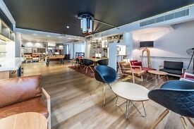 Stylish studio apartments available to let within Stockwell Park Apartments