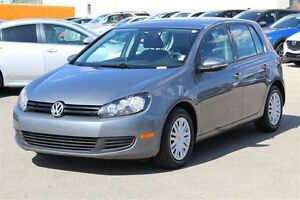 2013 Volkswagen Golf 4 DOOR ** LIFETIME ENGINE WARRANTY **