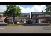 3 bedroom house in Jacklin Drive, Leicester, LE4 (3 bed)