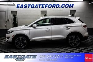 2017 Lincoln MKC 2.3T  AWD