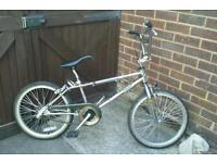 BMX BIKE OLD SKOOL RETRO