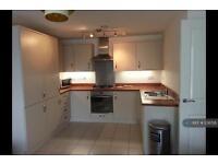 2 bedroom flat in Phoenix House 92A Bath Road, Hounslow, TW3 (2 bed)