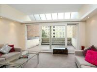 2 bedroom flat in Westmoreland Terrace, Pimlico