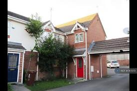 2 bedroom house in Sidlaw Close, Oldham, OL8 (2 bed)