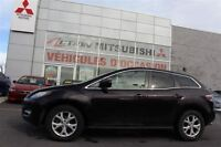 2009 Mazda CX-7 *GS LOOK GT**TURBO*MAGS 17 POUCE *AWD*