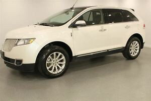 2013 Lincoln MKX PST Paid!!