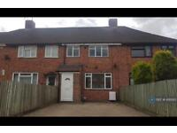 3 bedroom house in Buckingham Crescent, Bicester, OX26 (3 bed)