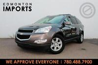 2009 Chevrolet TRAVERSE AWD | 7 PASSENGER | ONLY 129 KMS