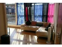 Central Northern Quarter two bedroom flat
