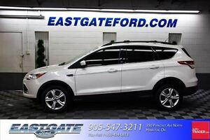 2013 Ford Escape SE Leather Moonroof