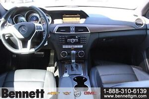2012 Mercedes-Benz C-Class C350 -Loaded Coupe, Nav + Sunroof Kitchener / Waterloo Kitchener Area image 19